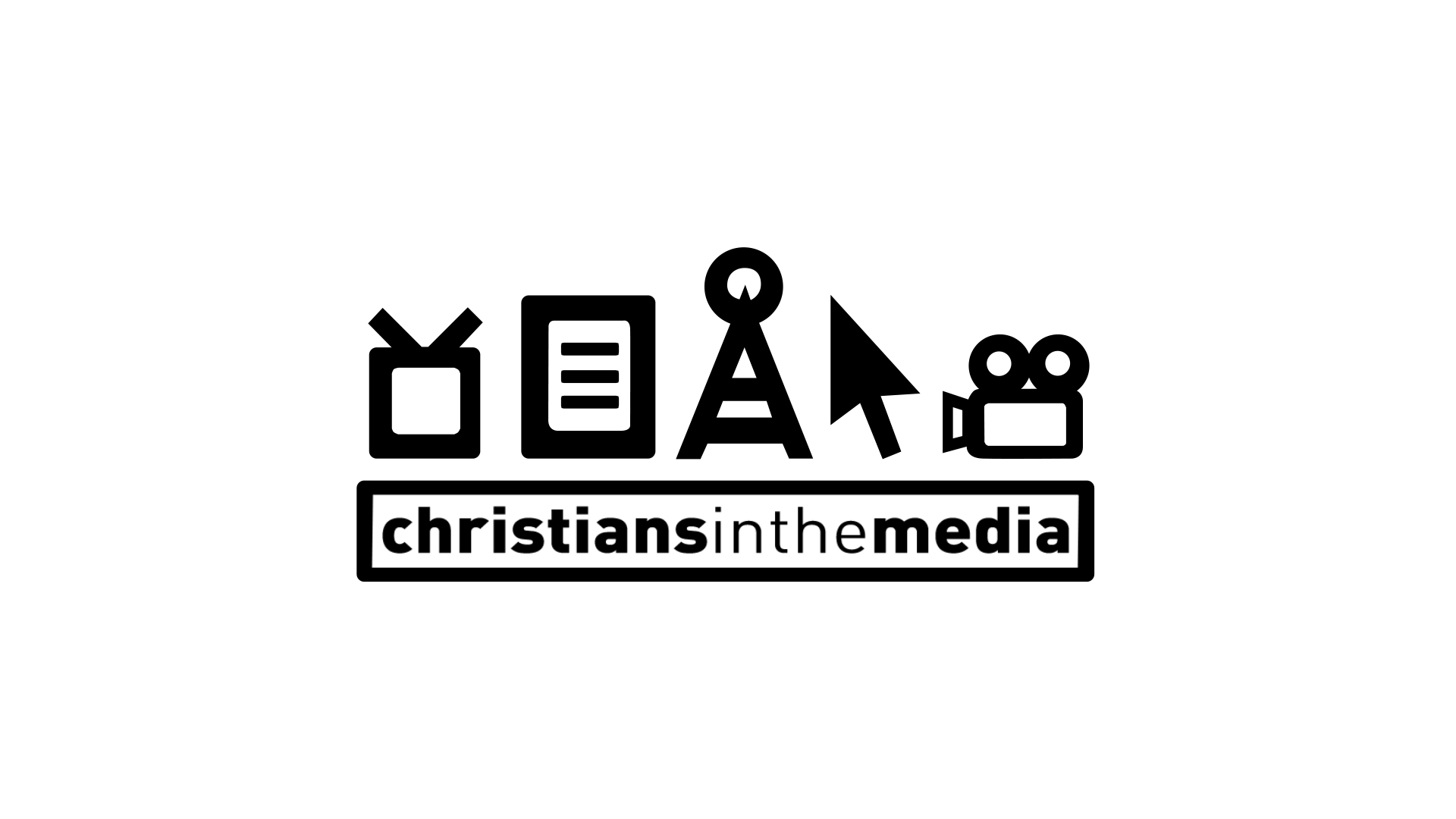 Christians in the Media